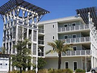 Updated 1br Condo in the Heart of Seagrove Beach!!! Sleeps 6 with Bunk area!! - Santa Rosa Beach vacation rentals