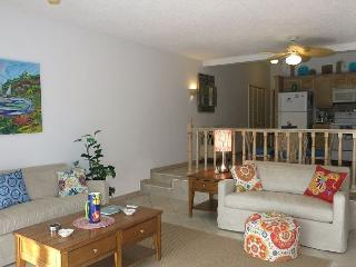 A Two Bedroom Tropical Condo at Cupecoy Beach Club - Cupecoy Bay vacation rentals