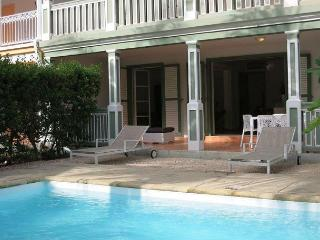 Orient Beach TOWNHOME w/ Private Pool - Saint Martin vacation rentals