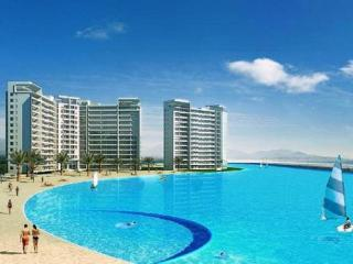 Resort Urbano Laguna del Mar - La Serena vacation rentals