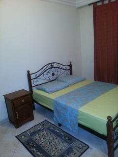 appartement meublé 115m² au centre ville de casa - Casablanca vacation rentals