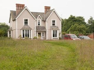 Perfect 1 bedroom Bed and Breakfast in Llechryd - Llechryd vacation rentals
