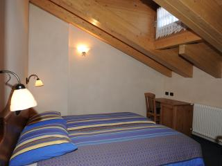 1 bedroom Apartment with Internet Access in Livigno - Livigno vacation rentals