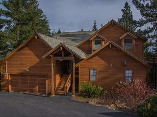 Atkin - Truckee vacation rentals