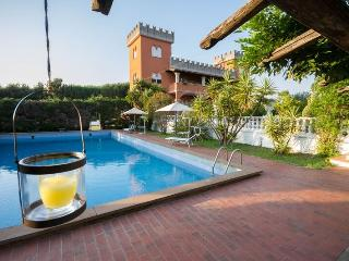 VILLA FERRETTI - Velletri vacation rentals