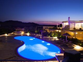 EL MAR Estate - Villa Phos (4 BR) - Mykonos Town vacation rentals