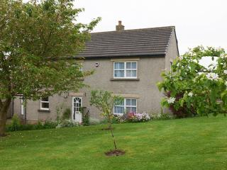 Beautiful 1 bedroom Carnforth Cottage with Internet Access - Carnforth vacation rentals