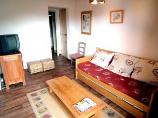 Nice 2 bedroom Apartment in Peisey-Nancroix - Peisey-Nancroix vacation rentals