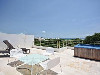 Perfect For Friends And Families W/ Private Jacuzz - Playa del Carmen vacation rentals