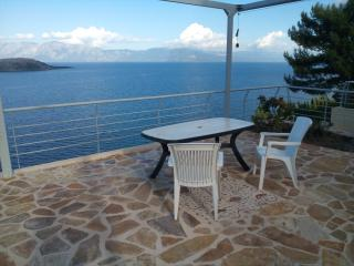 villa-skorponeria  with heartbreaking see view - Politika vacation rentals
