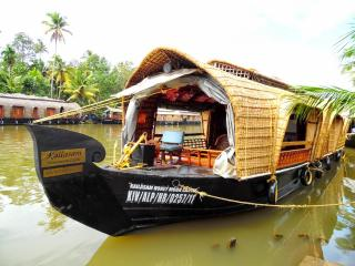 Backwater Eco Tours in Kerala Backwaters - Kumarakom vacation rentals