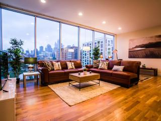 State of the Art Chicago Condo - Central Location - Chicago vacation rentals