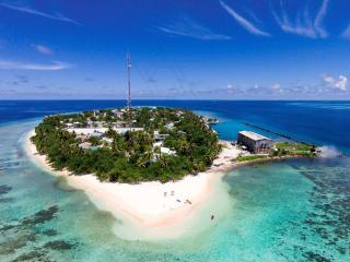 Liberty Guest House Maldives - Mahibadhoo Island vacation rentals