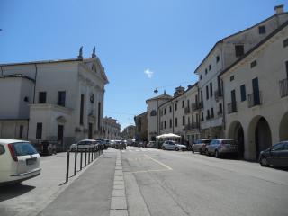 Vicenza, Santa Caterina, ultimo piano - Vicenza vacation rentals