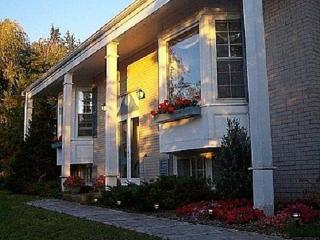 Blue Shutters 4.5 star Bed and Breakfast - Wolfville vacation rentals