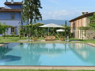 Villa in magnificent Tuscan countryside near Lucca - Lucca vacation rentals