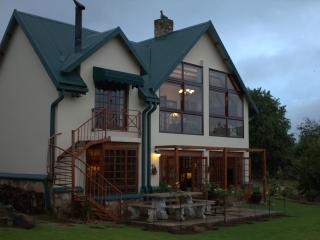 Comfortable 3 bedroom Cottage in Dullstroom - Dullstroom vacation rentals