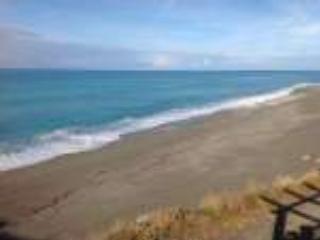 Porzione di villa esclusiva sul mare - Bonifati vacation rentals