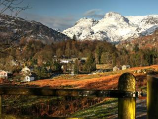 Townfoot Cottage, Elterwater. Dog Friendly - Ambleside vacation rentals