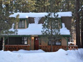 2 Bedroom House in Big Bear - Mountain Cabin - Big Bear City vacation rentals