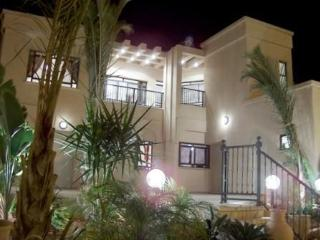 The complex is divided into f4 units include 15 g' - Mizpe Ramon vacation rentals