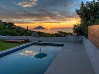 Lovely 4 bedroom Villa in Camps Bay - Camps Bay vacation rentals
