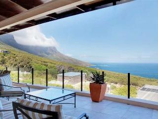 Lovely Camps Bay Villa rental with Internet Access - Camps Bay vacation rentals