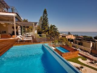 Perfect 7 bedroom Villa in Camps Bay - Camps Bay vacation rentals
