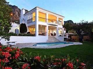 Villa Blanca - Camps Bay vacation rentals