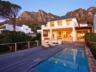 Villa Olivier - Camps Bay vacation rentals