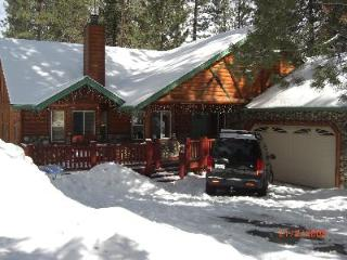 Vacation rentals in Big Bear Region