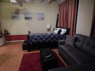 Comfy Downtown Gem - Atlanta vacation rentals