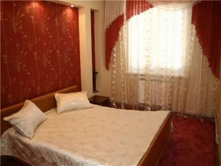 Nice Condo with Internet Access and A/C - Chisinau vacation rentals