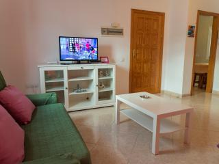 Apartamento  junto a la playa con wifi - Gran Tarajal vacation rentals