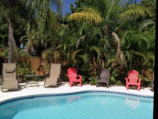 Private pool home off anna Maria island - Bradenton vacation rentals