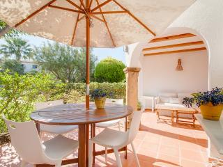 Javea - The Fairy: front beach, pool and garden - Javea vacation rentals