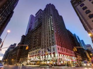 Wellington Hotel NYC Manhatten - Manhattan vacation rentals