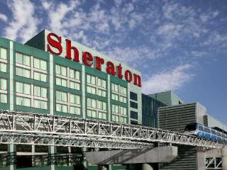 Sheraton Gateway Hotel in Toronto Int'l Airport - Mississauga vacation rentals