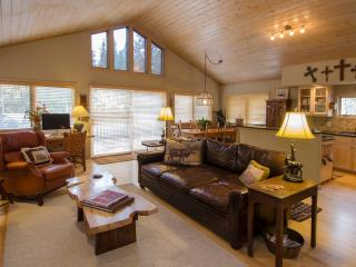 Beautiful, Secluded Home...Walk to Town - Breckenridge vacation rentals