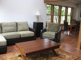 Cozy House with Internet Access and DVD Player - Santa Cruz vacation rentals