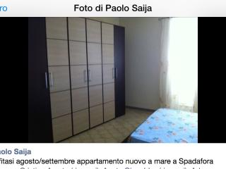 Romantic 1 bedroom Vacation Rental in Spadafora - Spadafora vacation rentals