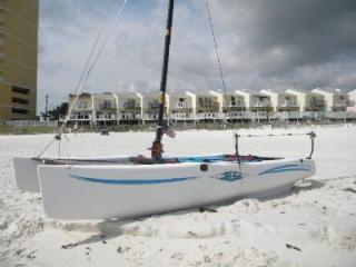 REAL DEAL/Pet Freindly ON BEACH - Panama City Beach vacation rentals