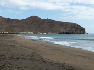 Alquiler apartamento junto playa con Wifi TV Satél - Gran Tarajal vacation rentals