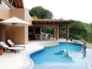 Luxurious House with Private Beach and Restaurant - Ixtapa vacation rentals