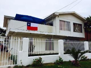 Algarrobo hermosa casa a pasos del mar - Algarrobo vacation rentals