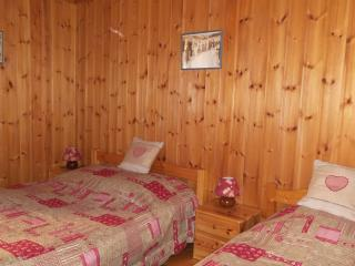 Nice Condo with Television and Microwave - Peisey vacation rentals
