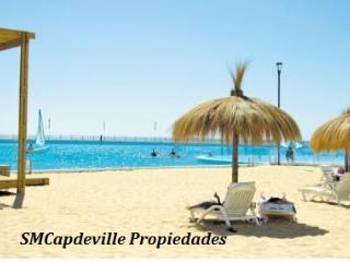 Laguna del Mar Holiday Studio with Sea View - La Serena vacation rentals