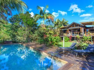 Casa Bamboo: Byron Bay Hinterlands - Bangalow vacation rentals