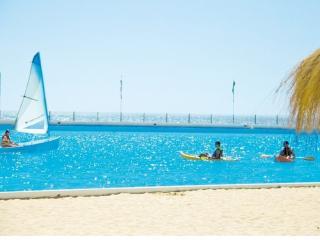 Crystal Lagoons Holiday THREEbedroom Apartment - La Serena vacation rentals