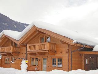 Johanna - Mayrhofen vacation rentals